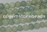 CAM701 15.5 inches 6mm round natural amazonite gemstone beads