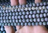 CBJ716 15.5 inches 6mm round jade gemstone beads wholesale