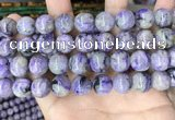 CCG322 15.5 inches 12mm round natural charoite beads wholesale