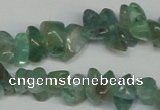 CCH220 34 inches 5*8mm apatite chips gemstone beads wholesale