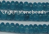CCN2843 15.5 inches 2*4mm rondelle candy jade beads wholesale