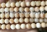 CCN5007 15.5 inches 8mm & 10mm round candy jade beads wholesale