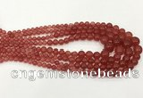 CCN5193 6mm - 14mm round candy jade graduated beads
