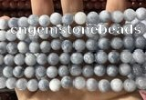 CCN5451 15 inches 8mm round candy jade beads Wholesale