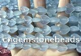 CCN5923 15 inches 12*12mm heart candy jade beads Wholesale
