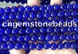CCN6097 15.5 inches 8mm round candy jade beads Wholesale