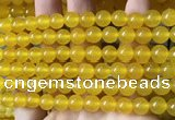 CCN6106 15.5 inches 8mm round candy jade beads Wholesale