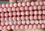 CCN6112 15.5 inches 12mm round candy jade beads Wholesale
