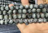 CEE517 15.5 inches 10mm round eagle eye jasper beads wholesale
