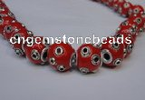 CIB230 13mm round fashion Indonesia jewelry beads wholesale