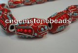 CIB310 17*26mm drum fashion Indonesia jewelry beads wholesale
