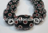 CIB328 16*21mm drum fashion Indonesia jewelry beads wholesale