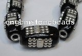 CIB330 16*28mm drum fashion Indonesia jewelry beads wholesale