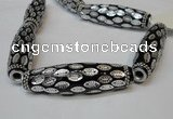 CIB36 17*60mm rice fashion Indonesia jewelry beads wholesale