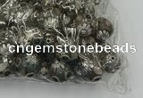 CIB515 22mm round fashion Indonesia jewelry beads wholesale