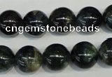 CKC46 15.5 inches 14mm round natural kyanite beads wholesale
