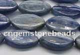 CKC91 15.5 inches 12*20mm marquise natural kyanite gemstone beads