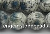 CKJ507 15.5 inches 12mm round natural k2 jasper gemstone beads