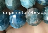 CME247 15.5 inches 10*11mm - 10*12mm pumpkin apatite beads