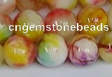 CMJ1062 15.5 inches 10mm round Persian jade beads wholesale