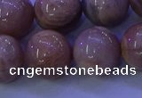CMS507 15.5 inches 16mm round moonstone beads wholesale