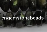 CNG1035 15.5 inches 12*16mm - 15*22mm faceted nuggets labradorite beads
