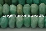 CNG1183 15.5 inches 6*14mm - 8*14mm nuggets amazonite beads