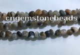 CNG8109 15.5 inches 6*8mm - 10*12mm agate gemstone chips beads