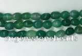 CNG8255 15.5 inches 13*18mm nuggets agate beads wholesale