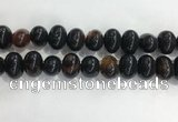 CNG8372 15.5 inches 12*16mm nuggets agate beads wholesale