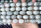 CNG8511 15.5 inches 12*14mm - 13*18mm faceted nuggets aquamarine beads