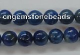 CNL213 15.5 inches 10mm round natural lapis lazuli beads wholesale