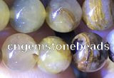 CPB1024 15.5 inches 8mm round natural pietersite beads