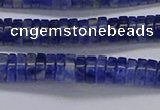 CRB1021 15.5 inches 2*5mm heishi sodalite beads wholesale