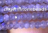 CRB2629 15.5 inches 2*3mm faceted rondelle labradorite beads