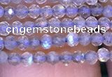 CRB2660 15.5 inches 1.5*2mm faceted rondelle labradorite beads