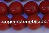 CRE326 15.5 inches 16mm round red jasper beads wholesale