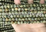 CRH570 15.5 inches 4mm round rhyolite gemstone beads wholesale