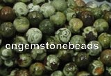 CRH99 15.5 inches 8mm round rhyolite beads wholesale