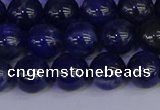 CSO503 15.5 inches 10mm round sodalite gemstone beads wholesale