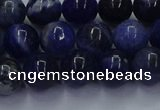 CSO612 15.5 inches 8mm round sodalite gemstone beads wholesale