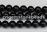 CTE1154 15.5 inches 6mm round AAA grade blue tiger eye beads