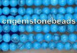 CTG2080 15 inches 2mm,3mm synthetic turquoise gemstone beads