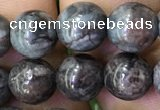 CTU3036 15.5 inches 6mm round South African turquoise beads