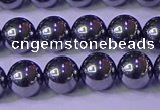 CTZ603 15.5 inches 10mm round terahertz beads wholesale